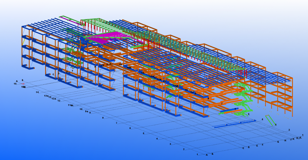 Enfield Apartments Tekla