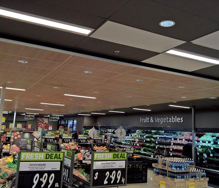 Progressive Enterprises, New Zealand