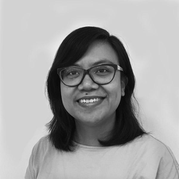 KCL CAD Technician Aiselle Cruz